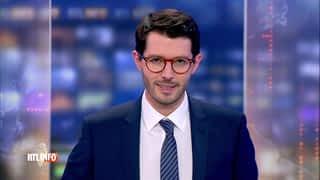 RTL INFO 13H : RTL INFO 13 heures (24/05/20)