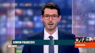 RTL INFO 19H : RTL INFO 19 heures (24/05/20)