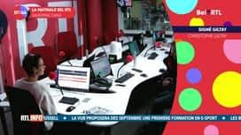 La matinale Bel RTL : L'épidémie du Covid 19 semble maîtrisée en France.