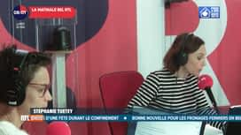 La matinale Bel RTL : RTL Info 8h du 25/05