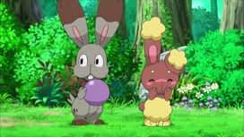 Pokemon : S19E21 Une amie encombrante !