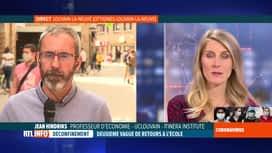 RTL INFO 13H : Coronavirus en Belgique: la Flandre prête pour une rentrée scolaire...