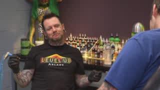 Un salon de tatouages hors du commun