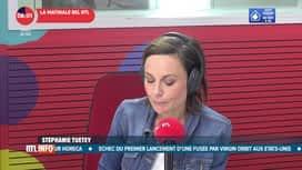RTL INFO sur Bel RTL : RTL Info 8h du 26/05