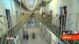 RTL INFO 19H : Coronavirus en Belgique: les visites en prison à nouveau autorisées
