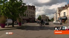 RTL INFO 19H : Coronavirus en Belgique: un nouveau confinement pas exclu en cas de...