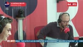 La matinale Bel RTL : Quizz qui s'passe du 26/05
