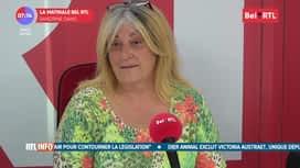 La matinale Bel RTL : Diane Delen, présidente de la FedCaf