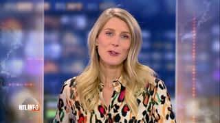 RTL INFO 13H : RTL INFO 13 heures (26/05/20)