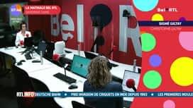 La matinale Bel RTL : Accordez aux enfants des personnels soignants, morts du covid 19, l...