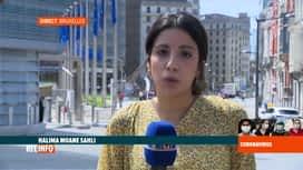 RTL INFO 13H : Coronavirus: la Commission européenne présente son plan de relance