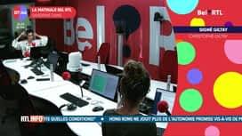 La matinale Bel RTL : Journée décisive en France...