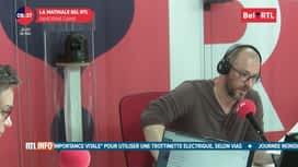 La matinale Bel RTL : Quizz qui s'passe du 28/05