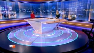 RTL INFO 13H : RTL INFO 13 heures (28/05/20)