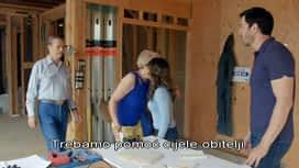 Drewova kuća za medeni mjesec : Epizoda 2 / Sezona 1