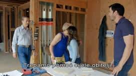 Drewova kuća za medeni mjesec : Epizoda 4 / Sezona 1