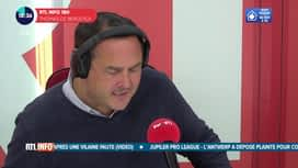RTL INFO sur Bel RTL : RTL Info 18h du 28/05