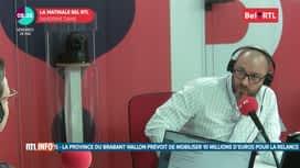 La matinale Bel RTL : Quizz qui s'passe du 29/05