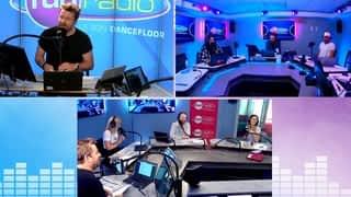 Bruno dans la radio - L'intégrale du 29 mai