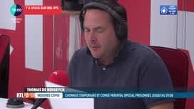 RTL INFO sur Bel RTL : RTL Info 13h du 29/05
