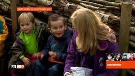 RTL INFO 19H : Coronavirus en Belgique: beaucoup plaident pour des cours en extérieur