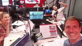 Le Double Expresso RTL2 (01/06/20)