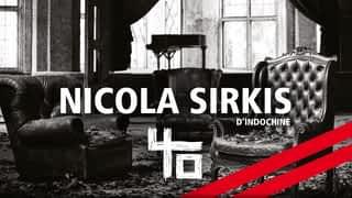 Nicola Sirkis  d'Indochine sur RTL2