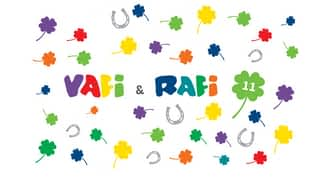 VAFI & RAFI - internacionalni festival animiranog filma djece i mladih