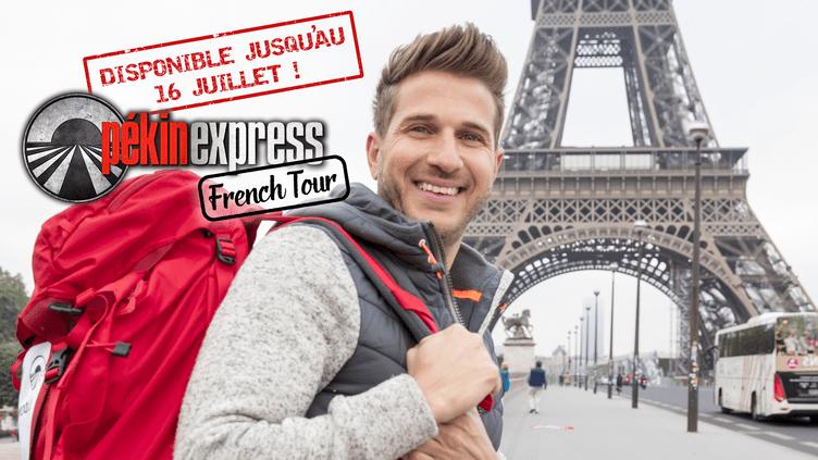 Pékin Express : French tour