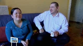 Maison à vendre : Fabrice et Thi Xuan An / Josette