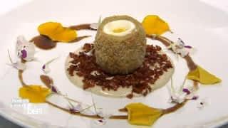 Révolutionner les plats bretons traditionnels