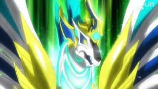 Harmony Pegasus la toupie volante