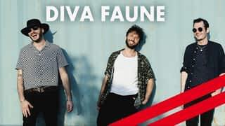 Diva Faune en live et en interview dans Le Double Expresso RTL2 (05/06/20)