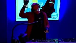 Sound Of Legend sur Fun Radio