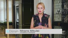InDizajn s Mirjanom Mikulec : Epizoda 9 / Sezona 17