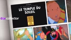 Bande-annonce 6ter : Soirée Tintin du 31 juillet à 20:45 sur 6ter
