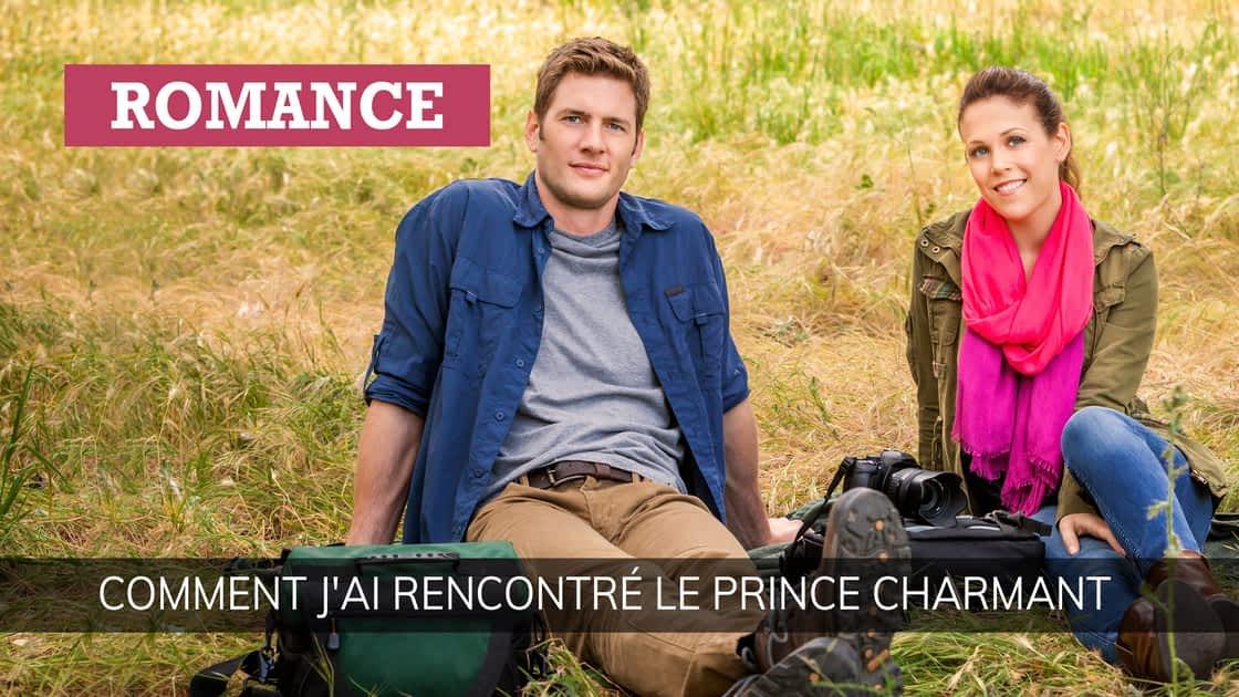 Comment j'ai rencontré mon prince charmant (ou presque...)