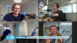 Le Good Morning : Le debrief du 10/06