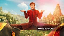 Kung Fu Yoga en replay