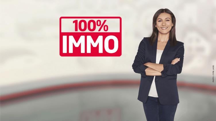 100% IMMO avec SeLoger