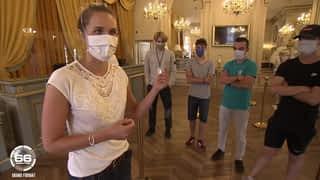Nouveautés et sécurité, Le Puy du fou dans une nouvelle ère