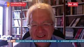 L'invité de 7h50 : Jean-Luc Hans, vice-président de l'Association Belge des Tours...
