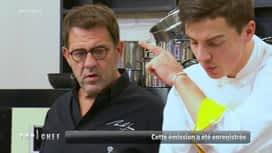 """Top Chef : """"Il me stresse ce couillon"""""""