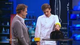 Top Chef : Mallory ira-t-il en finale ?
