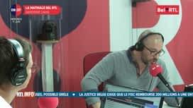 La matinale Bel RTL : Quizz qui s'passe du 17/06