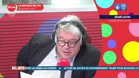La matinale Bel RTL : Le discours Maréchal Pétain pour cesser le combat...
