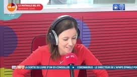 La matinale Bel RTL : Eddy Merckx fête son 75e anniversaire