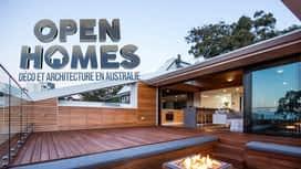 Open Homes : déco et architecture en Australie en replay