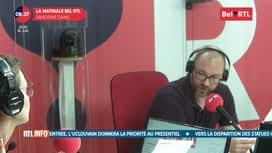 La matinale Bel RTL : Quizz qui s'passe du 18/06