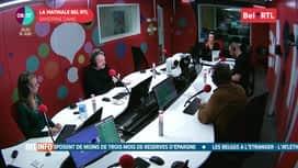 La matinale Bel RTL : Les 75 mousquetaires... (18/06/20)